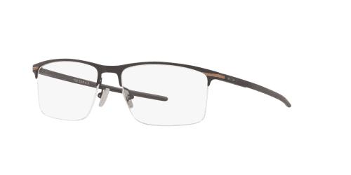 Oakley TIE BAR 0.5 OX5140 514003 Satin Light Steel