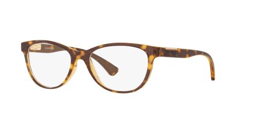 Oakley Oakley PLUNGELINE OX8146 814602 Polished Brown Tortoise