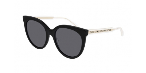 Gucci SEASONAL ICON GG0565S GG 0565S 001 Black