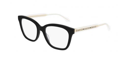 Gucci SEASONAL ICON GG0566O GG 0566O 001 Black