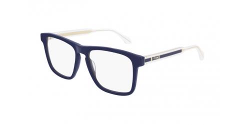 Gucci SEASONAL ICON GG0561O GG 0561O 004 Blue