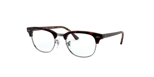 Ray-Ban RX5154 5911 Red Havana