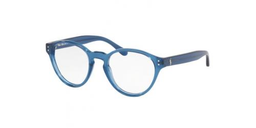 Polo Ralph Lauren PH2207 5744 Transparent Blue