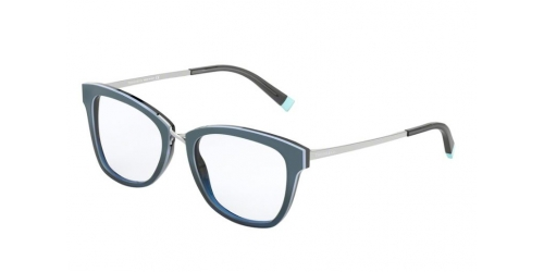 Tiffany TF2186 8276 Blue Gradient Transparent Blue
