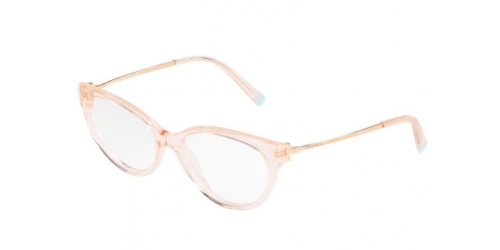 Tiffany TF2183 8278 Crystal Rose Peach/Nude