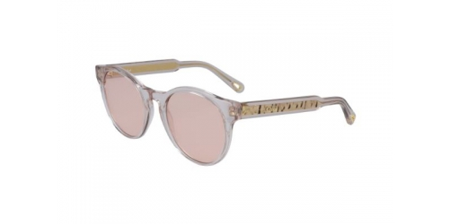 Chloe CE753S CE 753S 688 Champagne