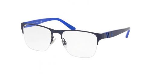 Polo Ralph Lauren PH1191 9303 Matte Navy Blue