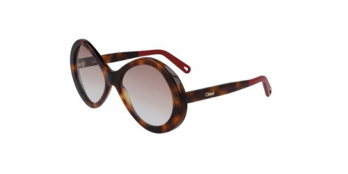 Chloe WILLOW CE2743s CE 2743s 270 Havana/Gradient brown
