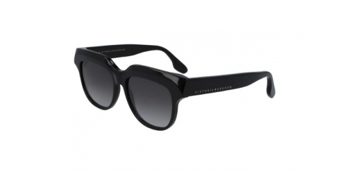 Victoria Beckham VB604S VB 604S 001 Black