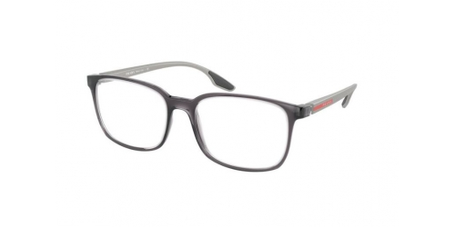 Prada Linea Rossa PS05MV PS 05MV 01D1O1 Grey