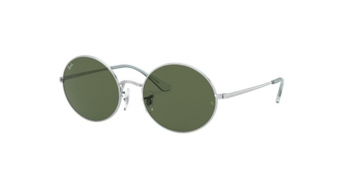 Ray-Ban Ray-Ban OVAL RB1970 914931 Silver