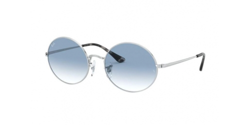 OVAL RB1970 OVAL RB 1970 91493F Silver