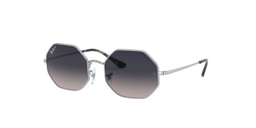 Ray-Ban OCTAGON RB1972 914978 Silver (Polarised)
