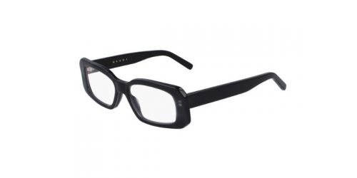 Marni ME2635 010 Charcoal Trilayer