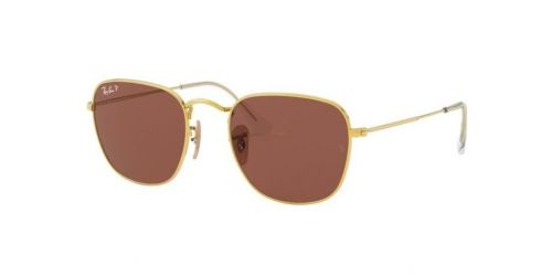 Ray-Ban Ray-Ban FRANK RB3857 9196AF Legend Gold Polarized