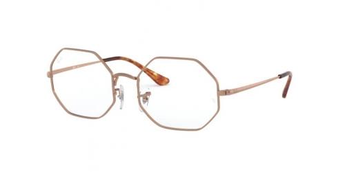 Ray-Ban Ray-Ban OCTAGON RX1972V RX 1972V 2943 Copper