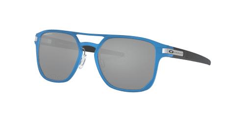 Oakley LATCH ALPHA OO4128 412803 Matte Sapphire Blue