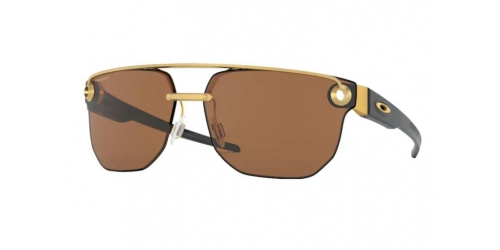 Oakley Oakley CHRYSTL OO4136 413610 Satin Gold