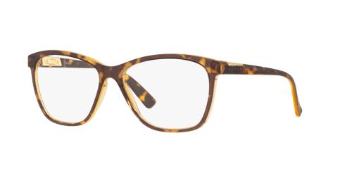 Oakley Oakley ALIAS OX8155 815502 Amber Brown Tortoise