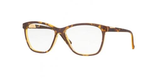 Oakley ALIAS OX8155 815502 Amber Brown Tortoise