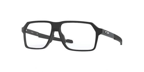 Oakley BEVEL OX8161 816101 Satin Black