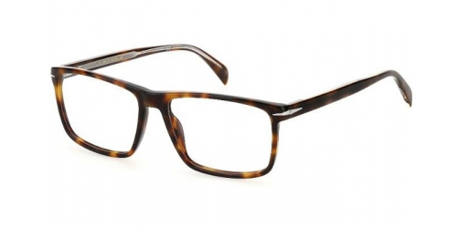 David Beckham DB1020 086 Dark Havana