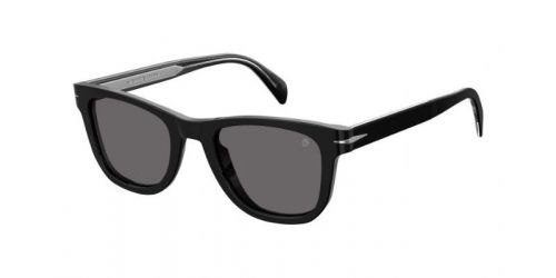 David Beckham DB1006/S DB 1006/S 807(M9) Black Polarized
