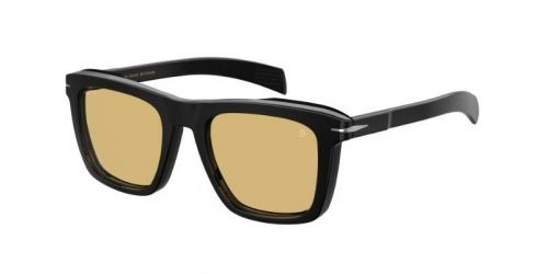 David Beckham DB7000/S DB 7000/S 807(UK) Black Photochromic
