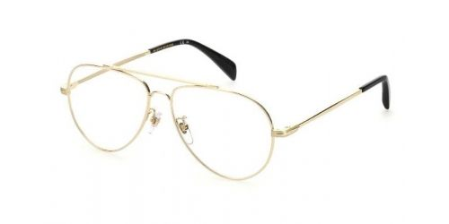 David Beckham DB7013 J5G Gold