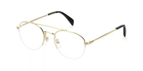 David Beckham DB7014 J5G Gold