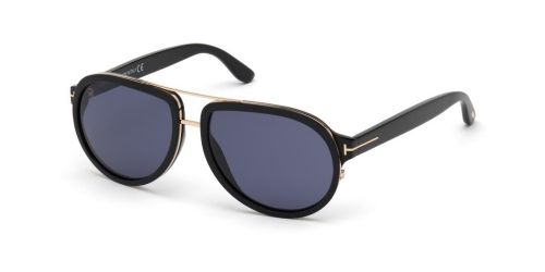 Tom Ford GEOFFREY TF0779 01V Shiny Black