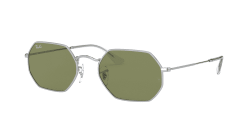 Ray-Ban Ray-Ban RB3556 91984E Legend Silver