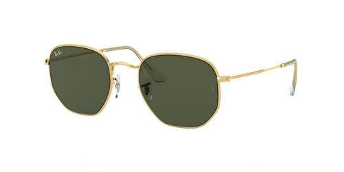 Ray-Ban RB3548 919631 Legend Gold