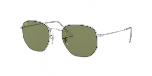 Ray-Ban RB3548 91984E Legend Silver