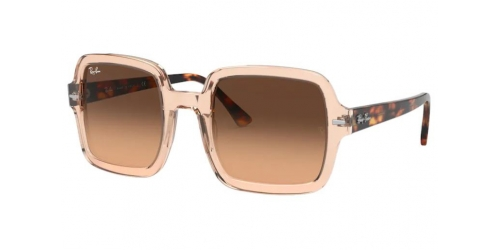 Ray-Ban RB2188 130143 Transparent Light Brown