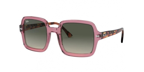 Ray-Ban RB2188 130271 Transparent Violet