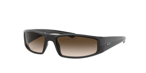Ray-Ban Ray-Ban RB4335 601/13 Black