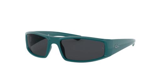 Ray-Ban Ray-Ban RB4335 648687 Turquoise