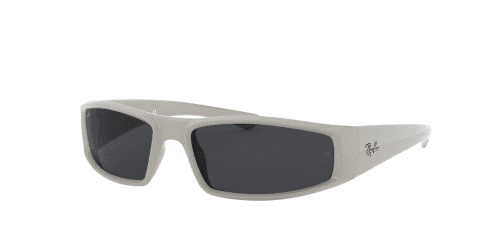 Ray-Ban Ray-Ban RB4335 648887 Light Grey