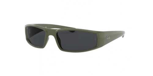 Ray-Ban RB4335 648987 Military Green