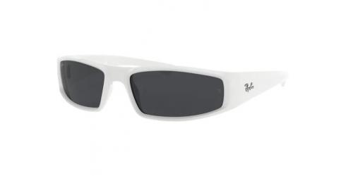 Ray-Ban RB4335 649187 White