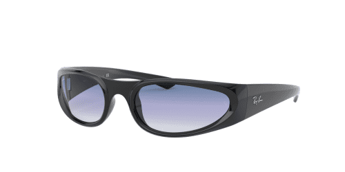 Ray-Ban RB4332 601/19 Black