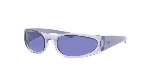 RB4332 RB 4332 648180 Transparent Violet