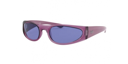 RB4332 RB 4332 648280 Transparent Violet