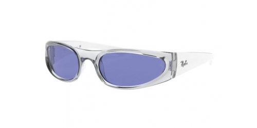 Ray-Ban RB4332 648580 Transparent