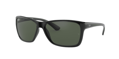 Ray-Ban RB4331 601/71 Black
