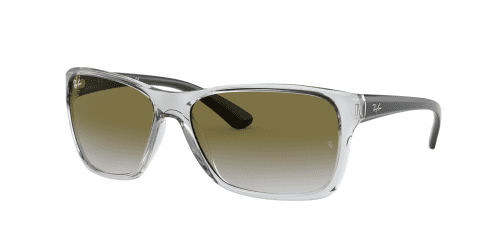 Ray-Ban Ray-Ban RB4331 64777Z Transparent