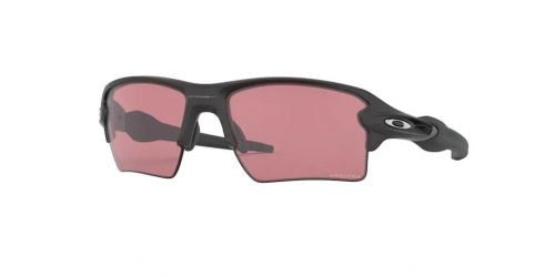 Oakley FLAK 2.0 XL OO9188 9188B2 Steel