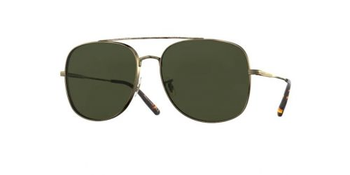 Oliver Peoples TARON OV1272S OV 1272S 528471 Antique Gold