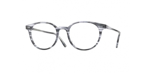 Oliver Peoples MIKETT OV5429U OV 5429U 1688 Navy Smoke